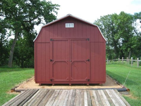 Storage Sheds Mn by Wooden Sheds High Barn Portable Storage Sheds For Sale In Nd Sd Mn Ia