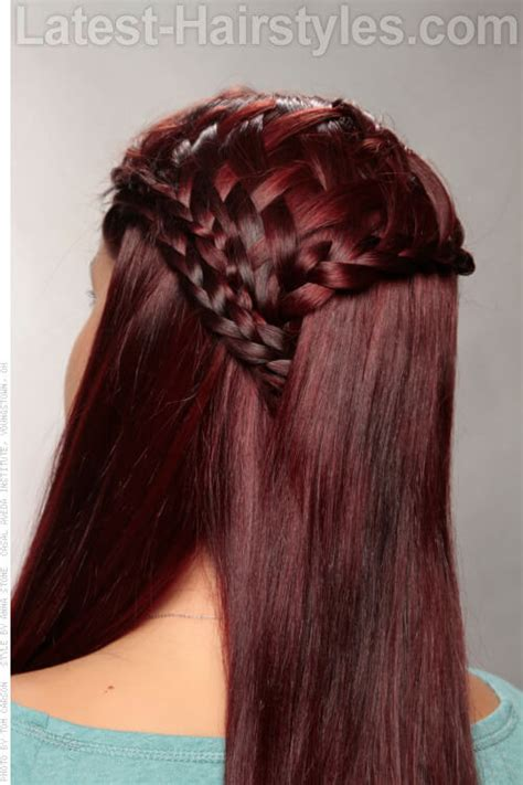 Bohemian Weave Hairstyles by Hairstyles With Bohemian Weave New Style For 2016 2017
