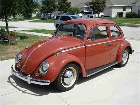 volkswagen beetle 1960 1960 vw beetle sedan for sale oldbug com