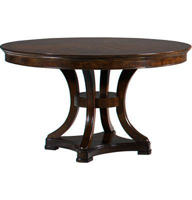 Havertys Dining Tables Astor Park Table Havertys 3 Green Glade