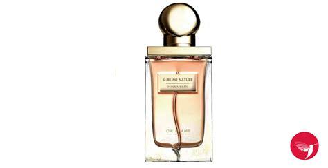 Parfum Serene Oriflame sublime nature tonka bean oriflame perfume una nuevo