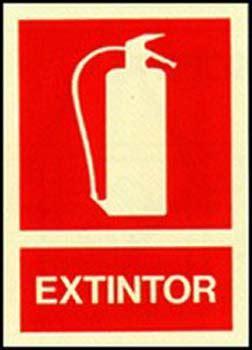 figuras de seales de defensa civil seales de actuacin en incendios extintor