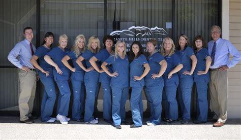 Meet The Cq Team La Rue by Granite Dental Team 13 Reviews General Dentistry