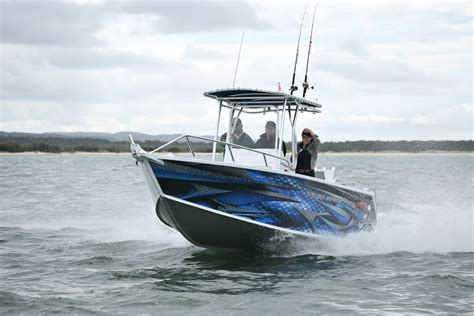 stacer boats review stacer 679 sea ranger review boatadvice