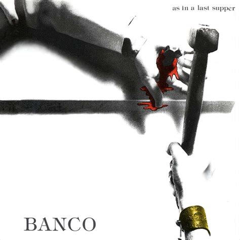 banco album banco mutuo soccorso as in a last supper lyrics and