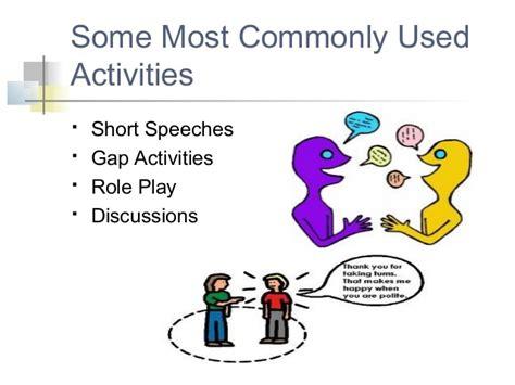 themes for english speaking club english speaking activities for grade 2 english speaking