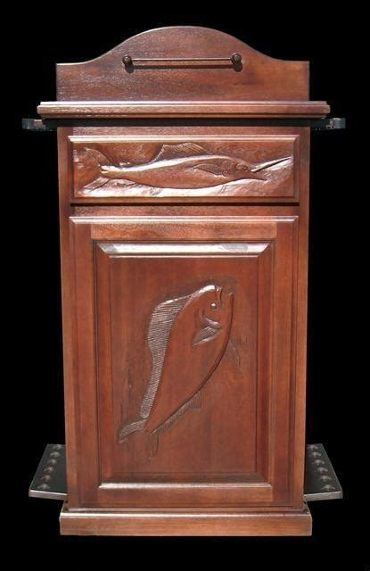 fishing rod storage cabinet fishing rod tackle storage cabinet saltwater fish with