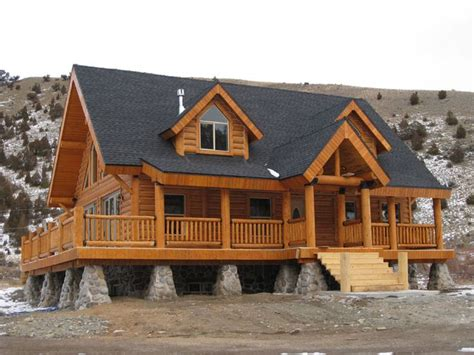 25 best ideas about log cabin home kits on