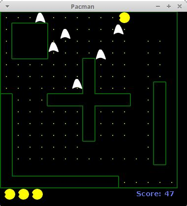 pacman code pacman with java 2d manwhocodes