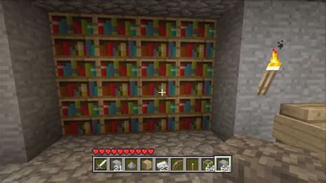how to make a secret room in minecraft pe how to build a badass secret passage on xbox minecraft