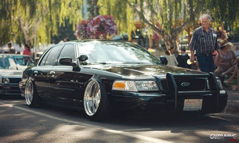 ford crown vic stanced ford crown