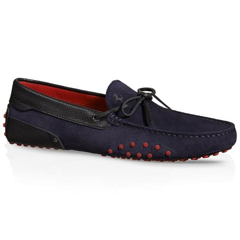 Sepatu Ferarry Casual Slip On Mocasin Loafers Suede Pria 2 17 best images about selection on loafers louis vuitton and salvatore ferragamo