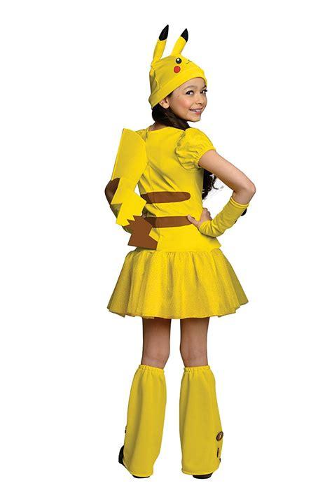 pikachu costume pikachu costume dress large new free shipping