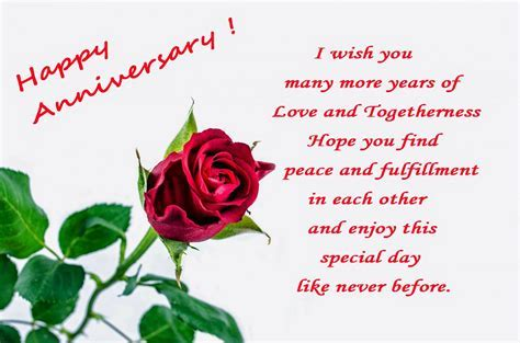 Wedding Anniversary Wishes To Sweet heart   DesiComments.com