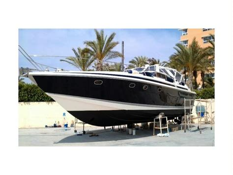 second hand malibu boats for sale sunseeker malibu 47 in cn de 193 guilas power boats used