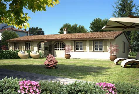 foto ville con giardino 2 ville bifamiliari su unico piano con giardino esclusivo