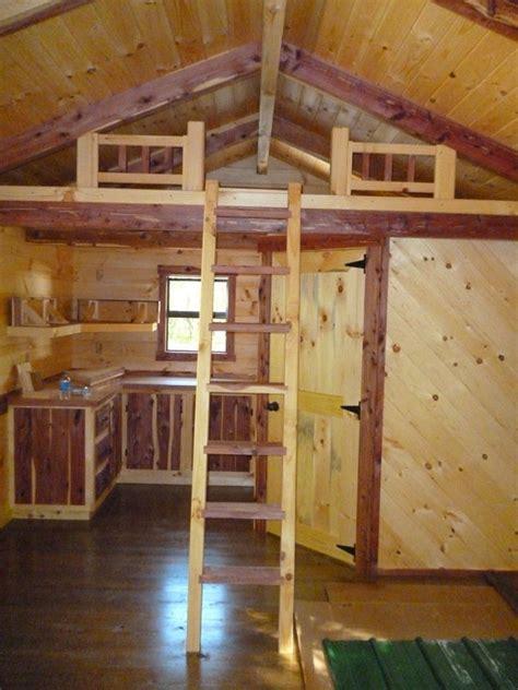 trophy amish log cabins tiny house blog
