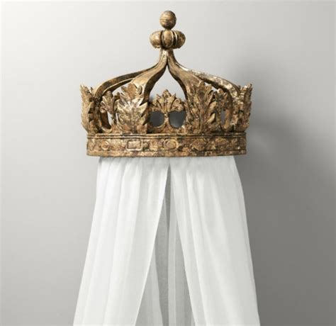 Bed Crown Canopy Canopy Canopy Bed Crown