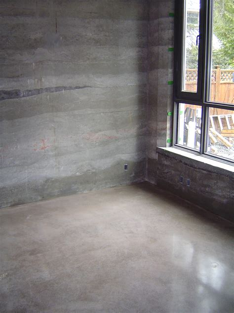 Concrete Floors by Concrete Polished Floor Polished Concrete Floors How To