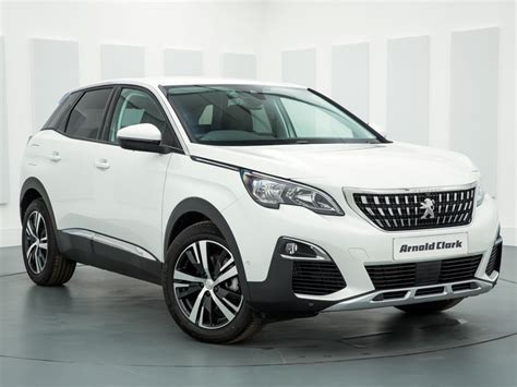 nearly new peugeot nearly new 17 peugeot 3008 1 6 bluehdi 120 allure 5dr eat6