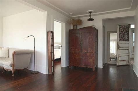 Flur Vintage Einrichten by Eklektische Wohnungen Mit Vintage Und Rustikalen Elementen