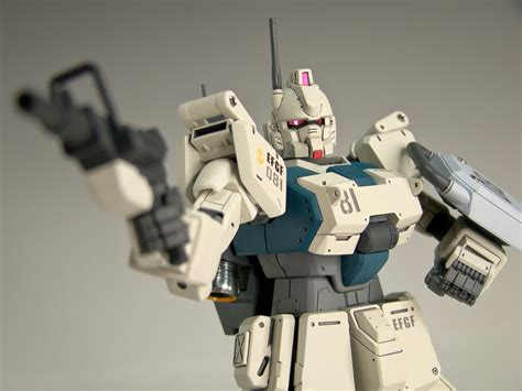 On Call Ez Ii 2 hguc 1 144 rx 79 g ez 8 ガンダムez8 2