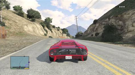 Where To Find A Lamborghini In Gta 5 Gta 5 Lamborghini Vs Cop Cars