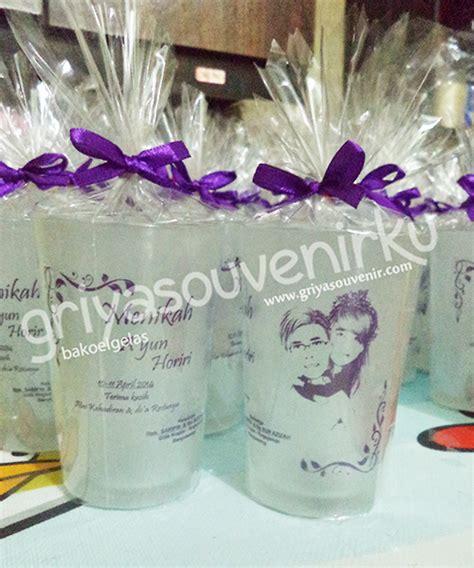Harga Dove Chocolate souvenir gelas nikah gambar foto kartun dove murah griya