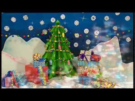 mister maker christmas make how to make a christmas tree