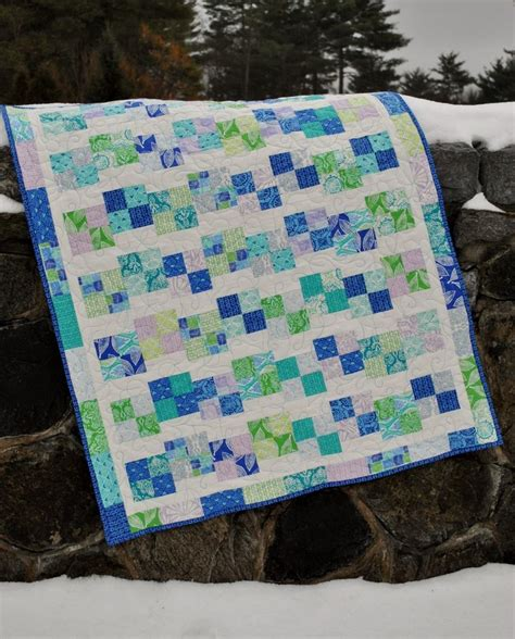 quilt pattern jelly roll and layer cake baby quilt pattern using charm squares jelly roll layer