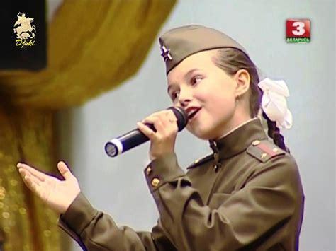 song wiki katyusa valeria kurnushkina army choir