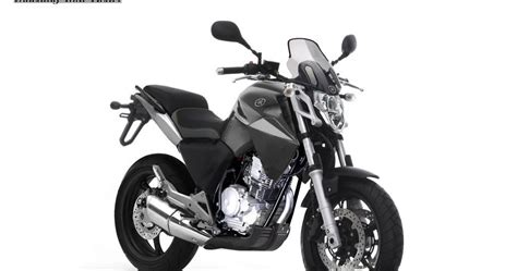 Modifikasi Yamaha Scorpio Sporty by 250 Modifikasi Motor Yamaha Scorpio 2014
