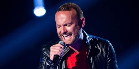 the new voice of liberty the voice of liberty the voice uk liberty x singer fears the end of his