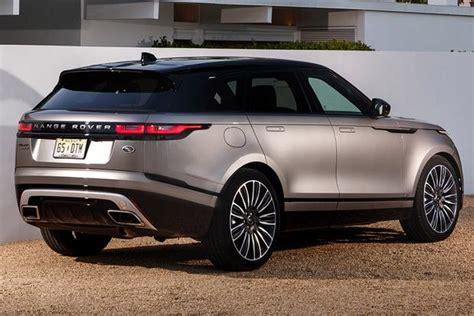 range rover velar vs sport 2018 range rover velar vs 2018 range rover sport what s