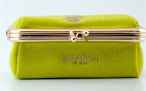 Manicure Set Limei lime seahorse manicure by spartina 449