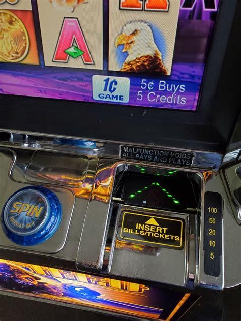 aristocrat buffalo extra reel power video slot machine  sale gamblers oasis usa