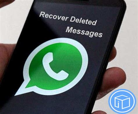 recover lost whatsapp messages from iphone 6 without backup