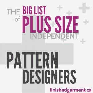 sewing pattern companies independent sewcialists org