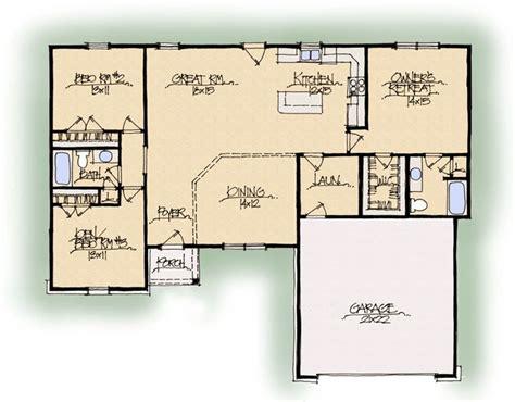schumacher homes floor plans schumacher homes floorplans asheville series