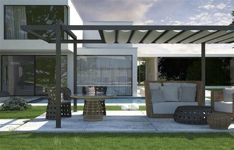home designer pro pergola 20 aluminum pergola design ideas