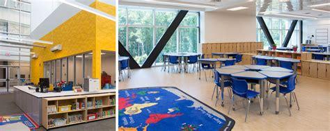 McBride Elementary School Fort Benning, GA   Caddell