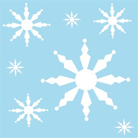 white snowflake background white snowflake background image