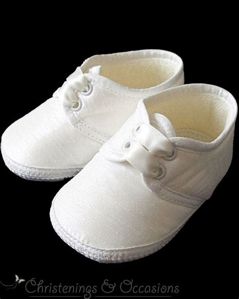 Happy Baby Socks 6 12m Sailor Boy 6 Pcs boys christening shoes in ivory dupion with lace ups