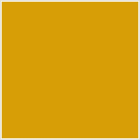 hex color yellow d79e06 hex color rgb 215 158 6 buddha gold yellow