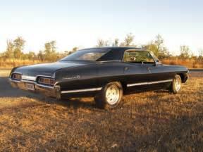 droopzoor 1967 chevrolet impala specs photos