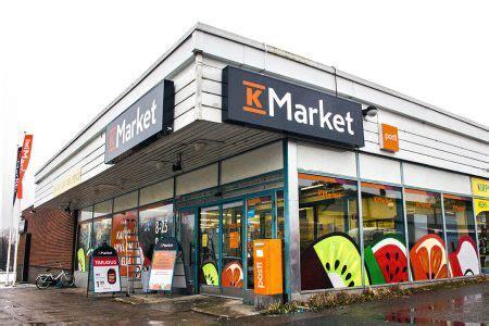 k market valintatalo on nyt k market kauppakatu 196 ks