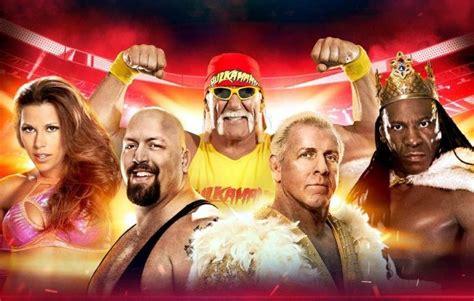 promoted wwe legends wont   monday night raw