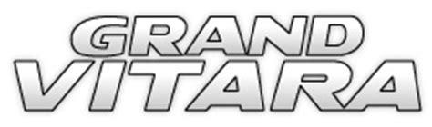 Suzuki Vitara Logo Grand Vitara Suzuki Sport Racing Parts Information