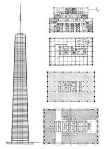 willis tower floor plan 1000 images about floor plans on hancock