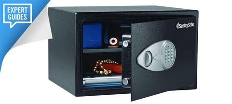 Safe Home Security Reviews by Safe Review Sentry X125 Security Safe Security For The